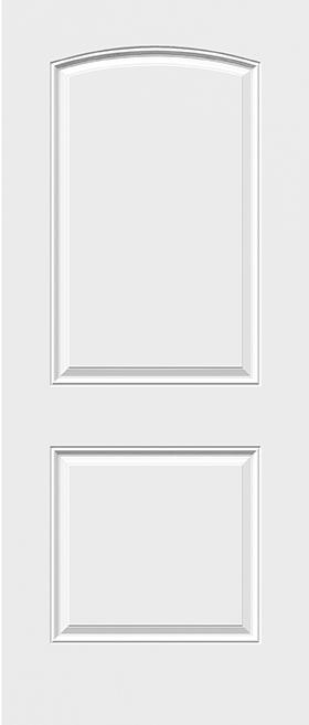 2 Panel Cambertop