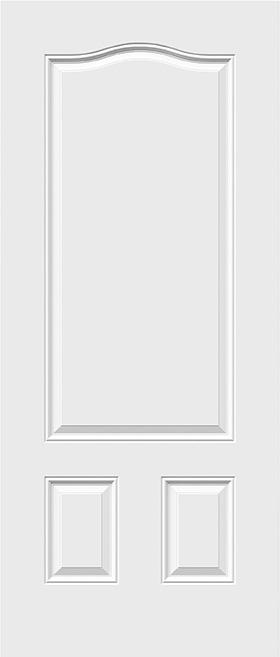 3 Panel Scroll Top