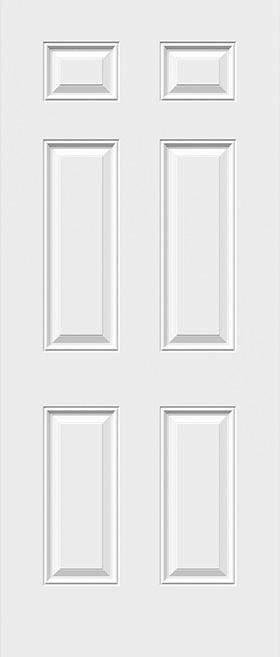6 Panel