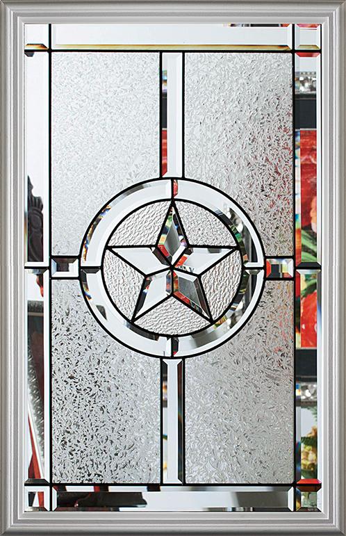 Texas Star Rsl Doorglass